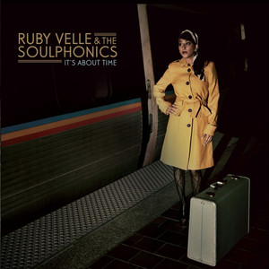 Ruby Velle And The Soulphonics