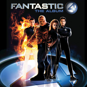 Fantastic 4 - The Album - Omnisoul
