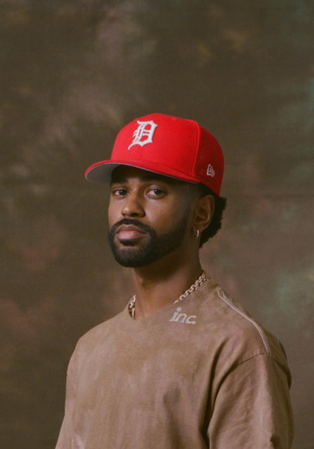 Big Sean tickets and 2020  tour dates