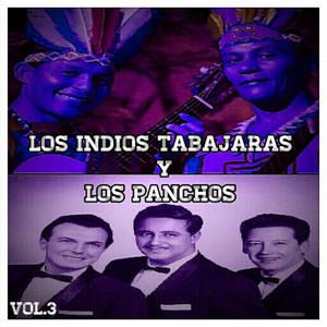 Los Indios Tabajaras y los Panchos, Vol. 3 album