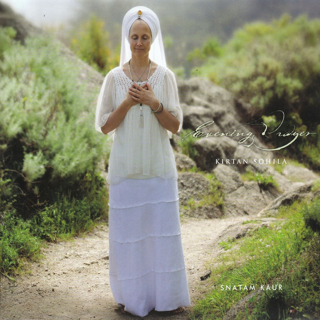 Kirtan Sohila - Recitation
