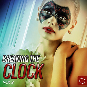 Breaking the Clock, Vol. 2 Albumcover