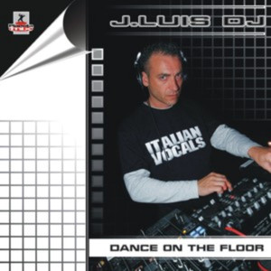 Jluis dj on spotify for 1 2 3 4 get on the dance floor ringtone