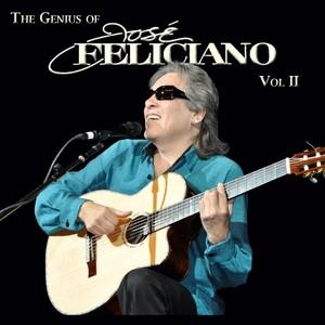 The Genius of Jose Feliciano Vol. 2 Albumcover