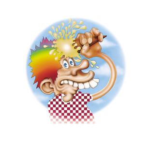 Europe '72 [Live] Albumcover