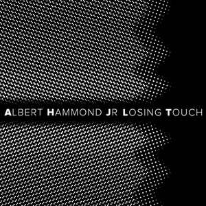 Losing Touch - Single