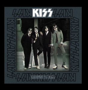 Dressed To Kill  - Kiss