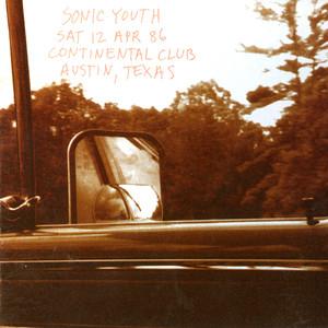 Texas 1986: Live at the Continental Club album