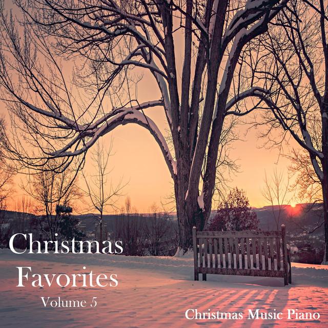 Christmas Favorites - Volume 5