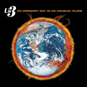 An Ordinary Day In An Unusual Place (Bonus Version) album