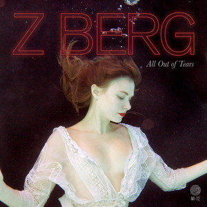 All out of Tears - Z Berg