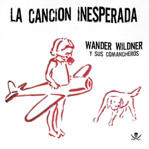 LA CANCION INESPERADA - Wander Wildner