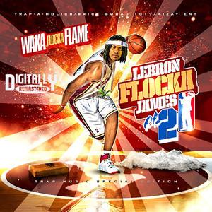LeBron Flocka James 2 Albümü