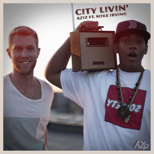 City Livin' (feat. Mike Irving) Albümü