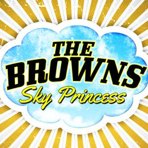 Sky Princess album