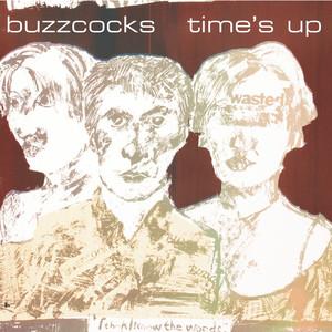 Time's Up album