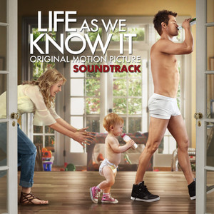 Life As We Know It: Original Motion Picture Soundtrack - MoZella