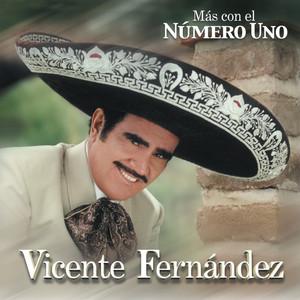 Más Con El Número Uno Albumcover