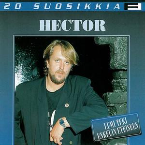 20 Suosikkia / Lumi teki enkelin eteiseen - Hector