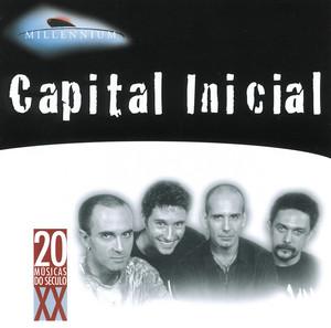 Millennium - Capital Inicial album