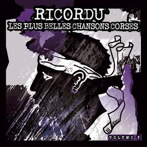 Ricordu: Les plus belles chansons corses, Vol. 2 - Surghjenti