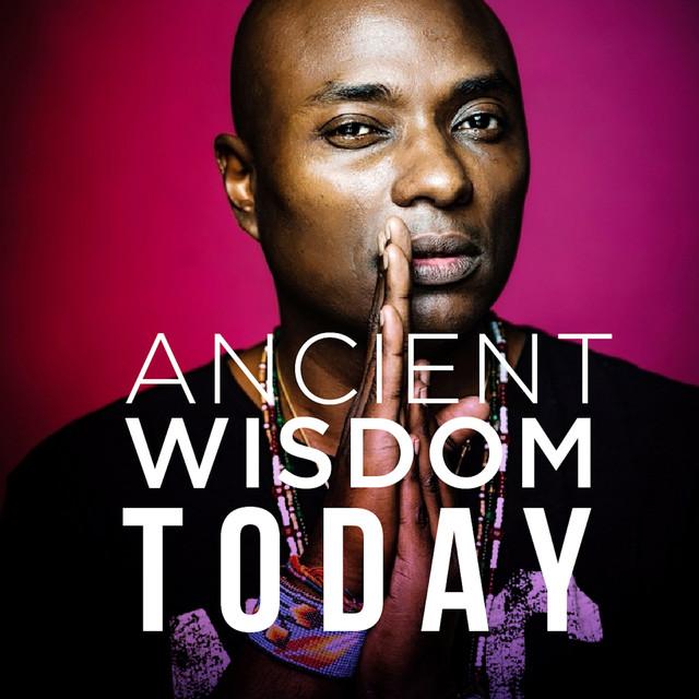 Ancient Wisdom Today on Spotify