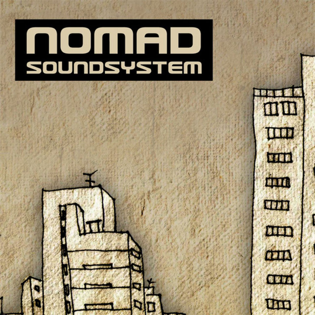 Nomad Soundsystem