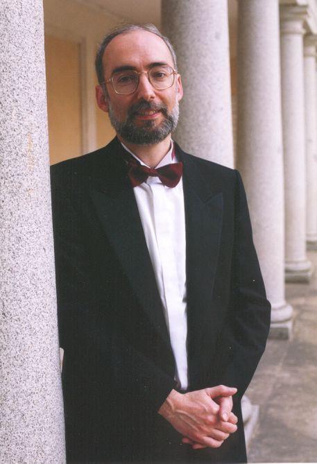 Lorenzo Ghielmi