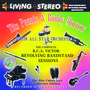 The Complete R.C.A. Revolving Bandstand Sessions album