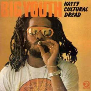 Natty Cultural Dread