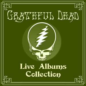 Live Albums Collection Albumcover