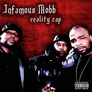 Infamous Mobb War cover
