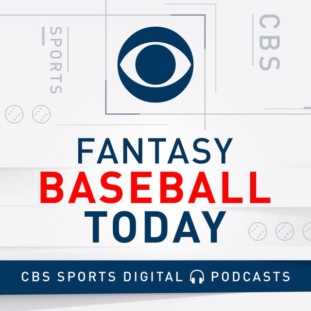 Fantasy Baseball Today Podcast