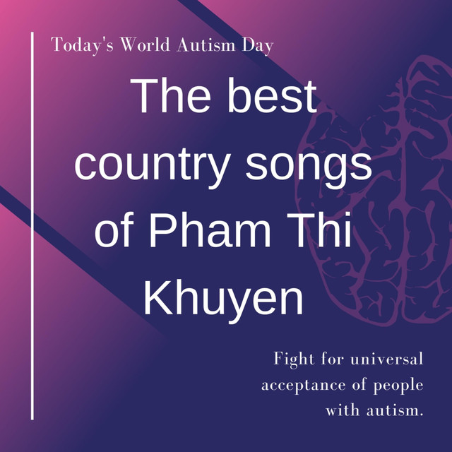 the Best Country Songs of Pham Thi Khuyen