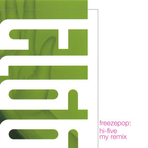 Hi-Five My Remix album