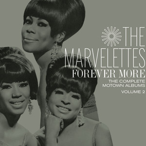 Forever More: The Complete Motown Albums Vol. 2 album