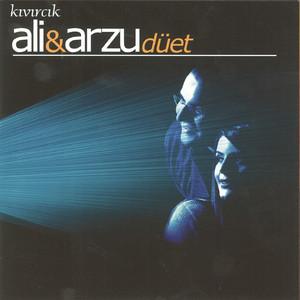 Kıvırcık Ali Arzu Düet Albümü