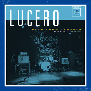 Lucero On My Way Downtown cover