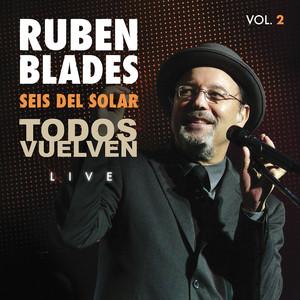 Todos Vuelven Live Volume 2 album
