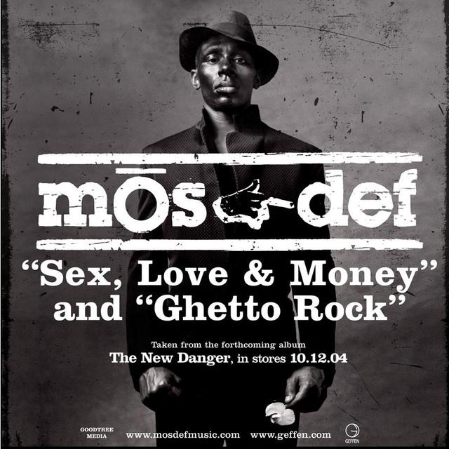 Sex, Love & Money