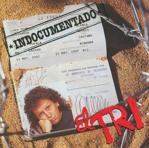 Indocumentado album