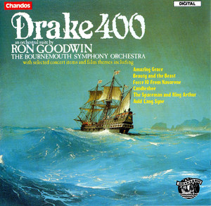 Ron Goodwin: Drake 400 album