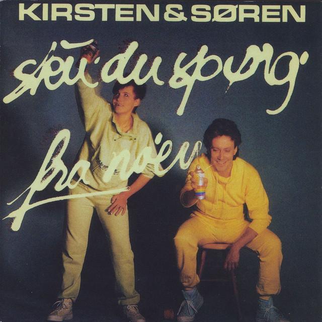 Kirsten Og Søren