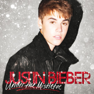 Under The Mistletoe (Deluxe Edition) Albumcover