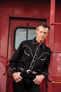 Randy Travis