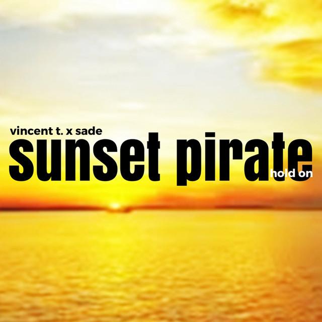 Sunset Pirate
