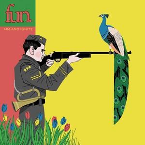 Aim And Ignite Albumcover