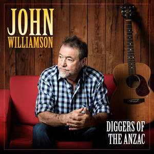 Diggers Of The Anzac album