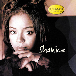 Ultimate Collection: Shanice album