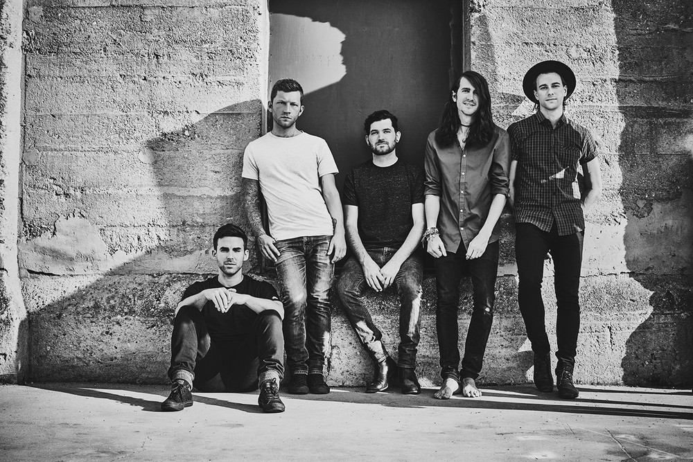 Mayday Parade tickets and 2018 tour dates